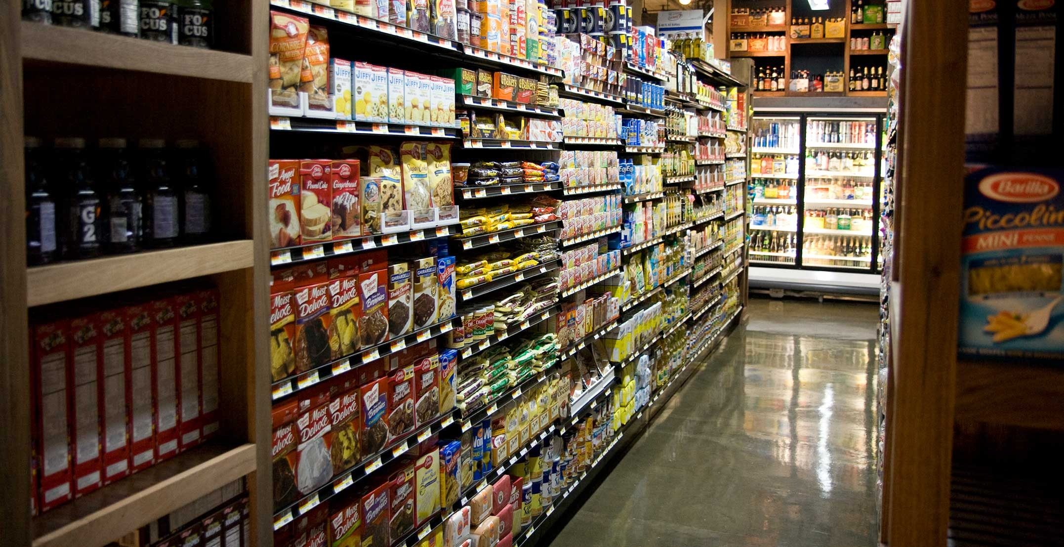 Where Are Dates In A Grocery Store