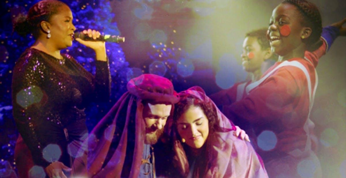 the brooklyn tabernacle presents a christmas celebration - Brooklyn Tabernacle Christmas Show