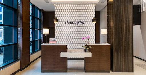 hotel indigo brooklyn downtown brooklyn. Black Bedroom Furniture Sets. Home Design Ideas