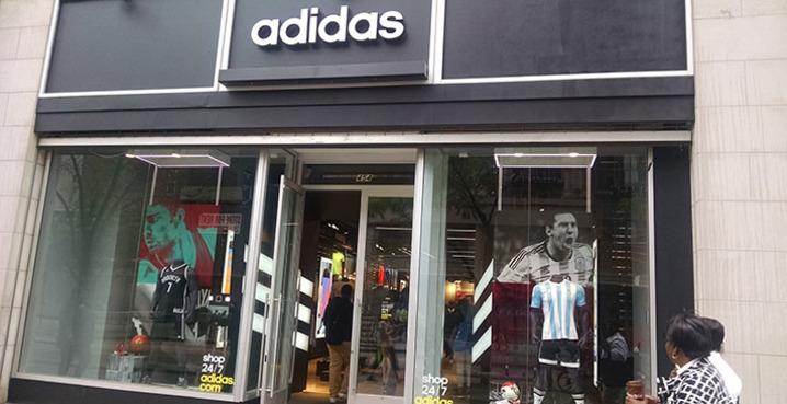 adidas near me hiring