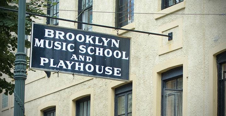 Culture Downtown Brooklyn