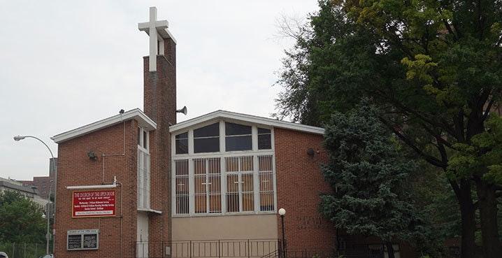 Church of the Open Door & Church Of The Open Door - Downtown Brooklyn