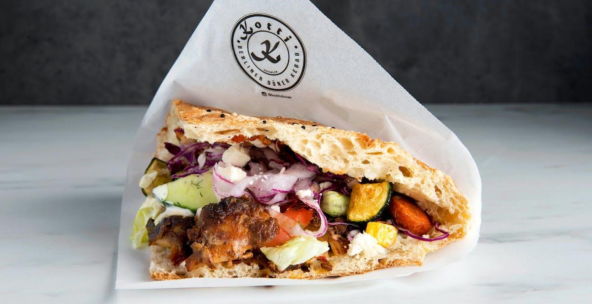 kotti berliner döner kebab downtown brooklyn