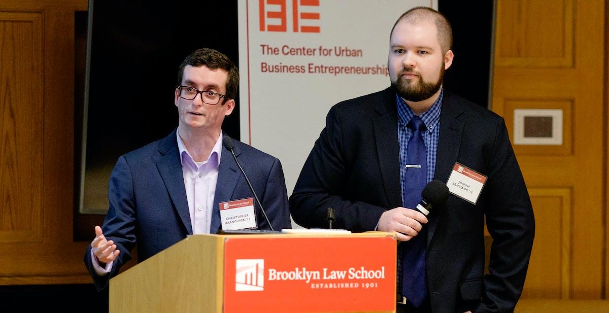 CUBE Innovators Invitational - Downtown Brooklyn