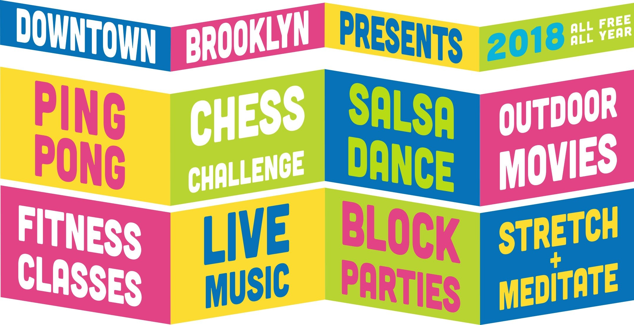 Free events in brooklyn