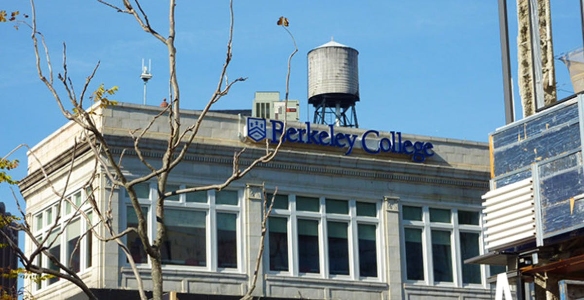 Image result for Berkeley College