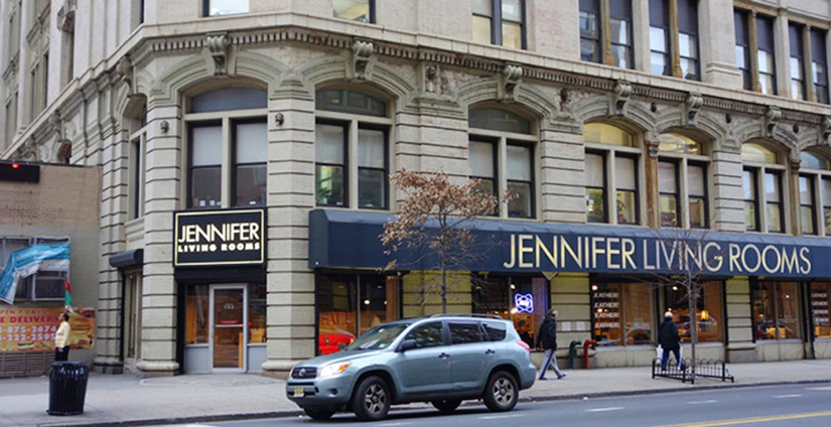 Jennifer Furniture Downtown Brooklyn