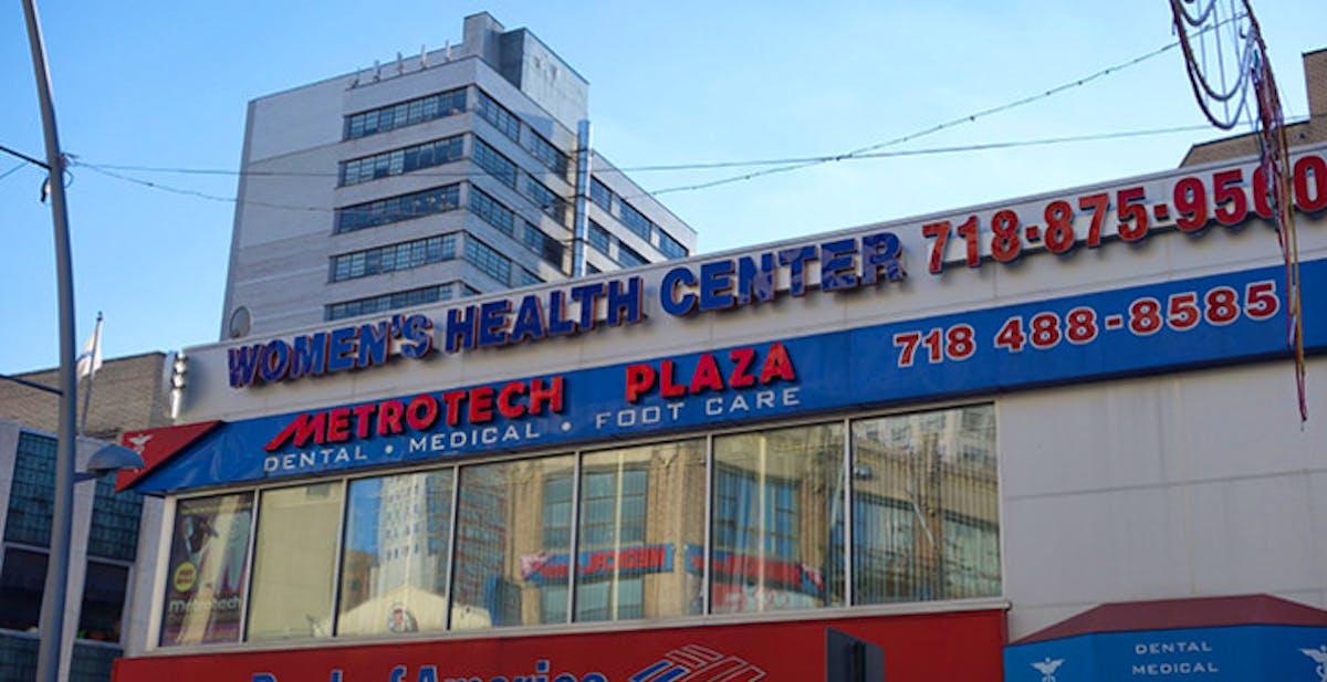 e86c7b0de9 Metrotech Plaza Dental - Downtown Brooklyn
