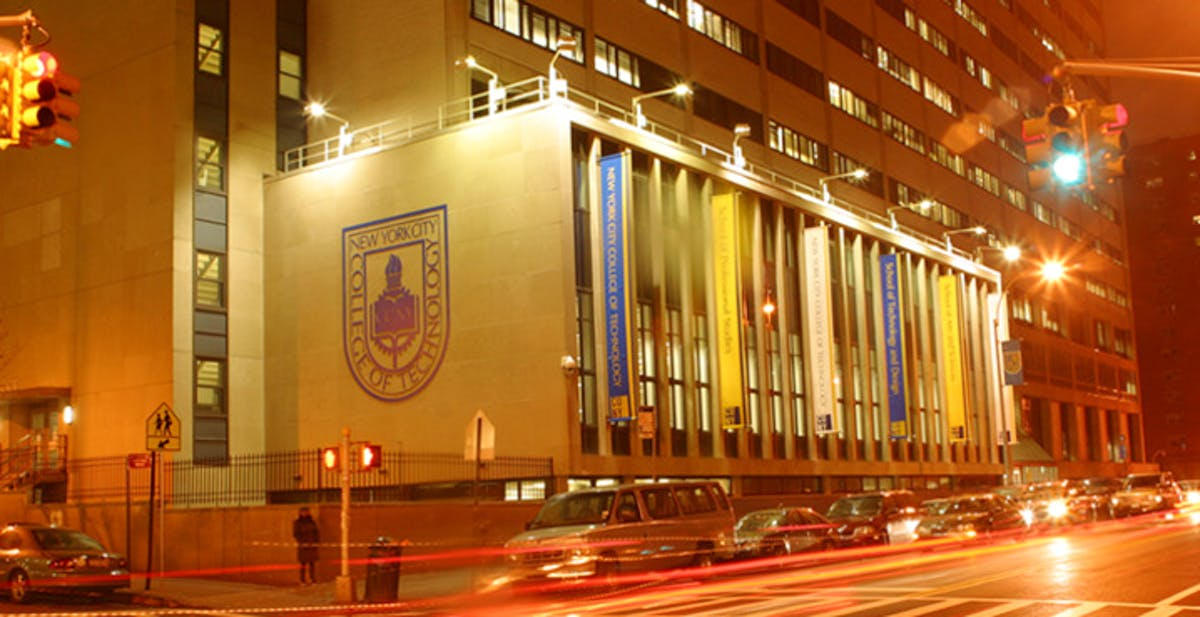 New York City College of Technology - Downtown Brooklyn