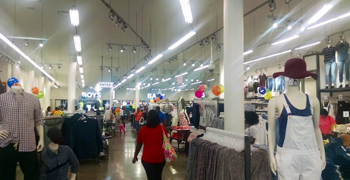 766155d6af0 Old Navy - Downtown Brooklyn