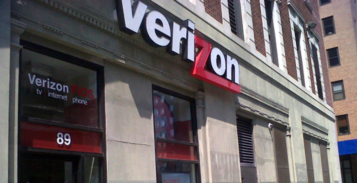 Verizon FiOS Store - Downtown Brooklyn
